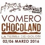 Chocoland… La terra dei golosi