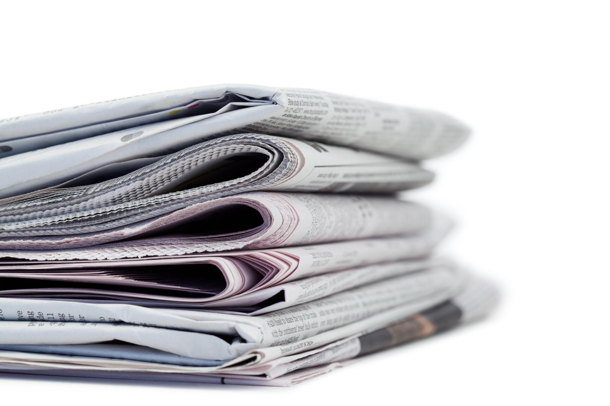 come-riutilizzare-i-vecchi-giornali